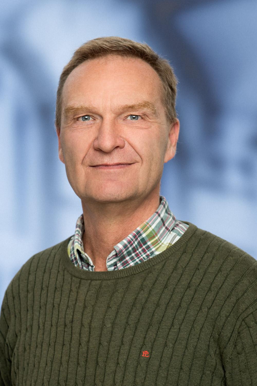 Lars engdal